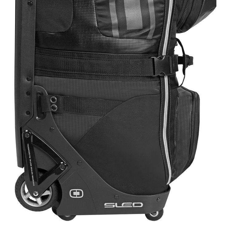 Mammoth Golf Travel Bag | OGIO Golf Bags #OgioWishList15