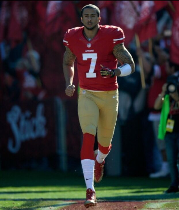 102 best images about Colin Kaepernick on Pinterest | Sexy ...