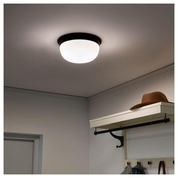 Skurup Ceiling Wall Lamp Black Home In 2019