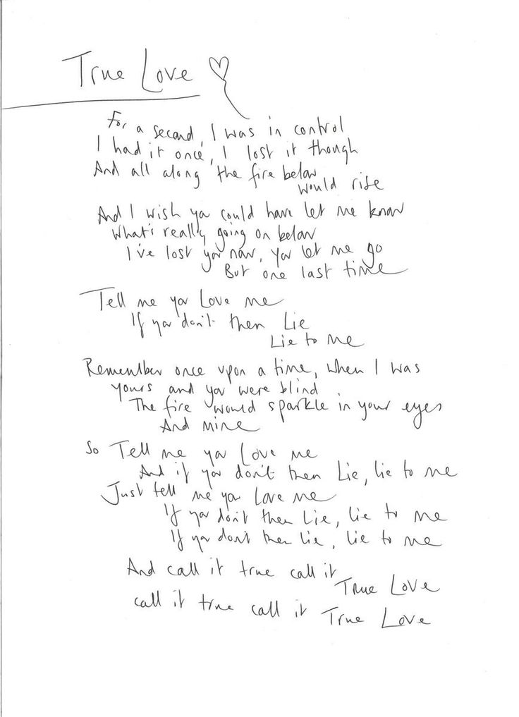 #Coldplay reveal the lyrics for each song from #GhostStories by hiding them in ghost story books in libraries in 9 countries. Lyrics are handwritten by Chris Martin - True Love