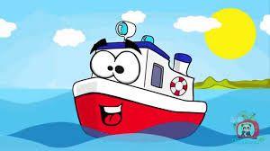 Resultado de imagen para barquito marinero infantil