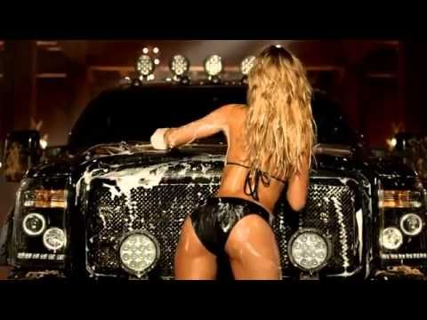 Carl's Jr. sexy commercial featuring Hannah Ferguson and Paris Hilton washing a very dirty truck and getting very wet in the process. Maybe you might remember that before Hannah Ferguson starred in a sexy Carls Jr commercial, Paris Hilton did one on her own that was very similar. She (and Carls Jr) pretty much started the trend of very sexy food advertising. Here's the original Paris Hilton sexy Carl's Jr commercial from a few years back. #ParisHilton #HannahFerguson #models