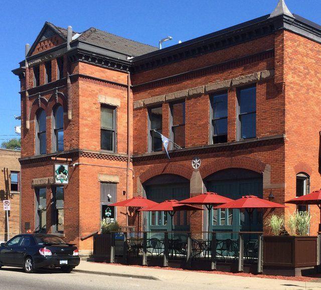 Mitten Brewing - Grand Rapids, MI