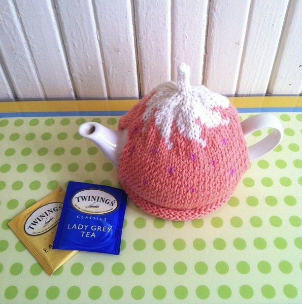 163 Best Tea Cosy Images On Pinterest Tea Cozy Knitting Patterns