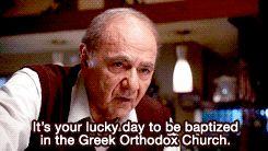 My Big Fat Greek Wedding Quotes | My Big Fat Greek Wedding Grandma Quotes