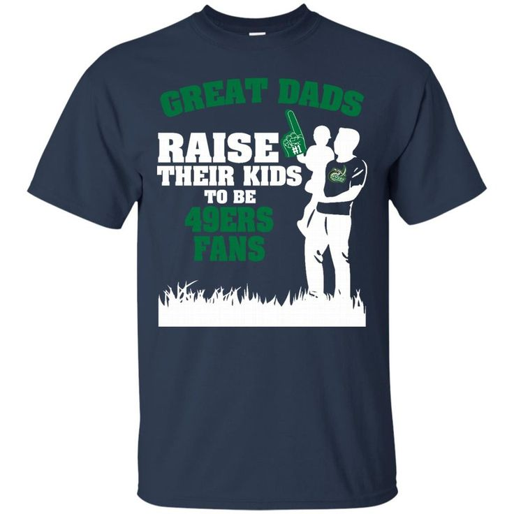 Charlotte 49ers Father T shirts Great Dads Raise Their Kids To Be 49ers Fans Hoodies Sweatshirts Charlotte 49ers Father T shirts Great Dads Raise Their Kids To