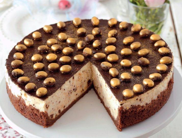Čokoládová bomba | Recepty.sk