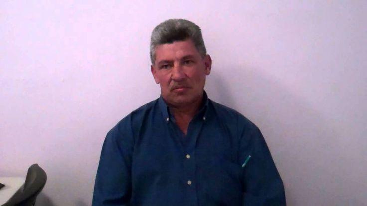 Rafael Vega Caballero - Testimonio Quiropráctico http://quiropracticochiriqui.com/blog/