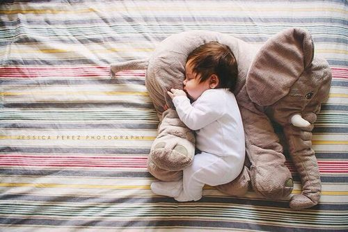 Baby pillow. swoon