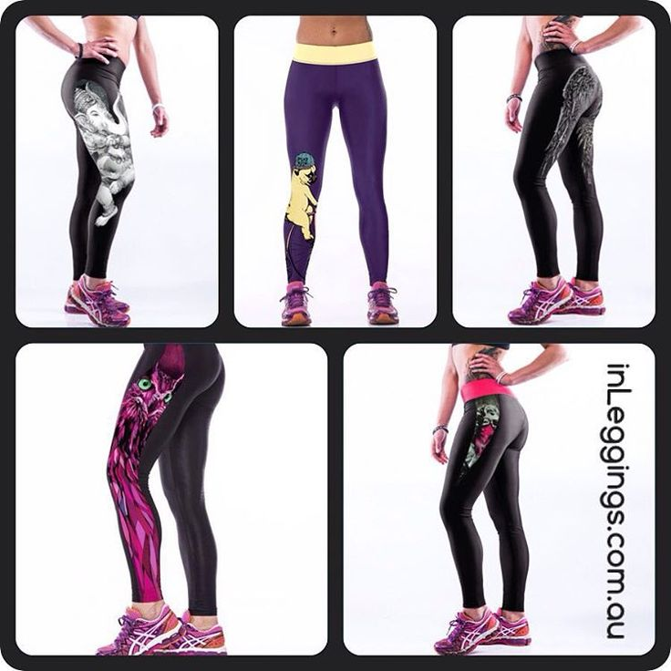#inLeggings #leggings #yogapants #exercise #instock