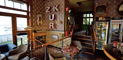 Scotch \ Sofa Prenzlauer Berg (Kollwitzstraße) this PLACE - cafe wohnzimmer berlin