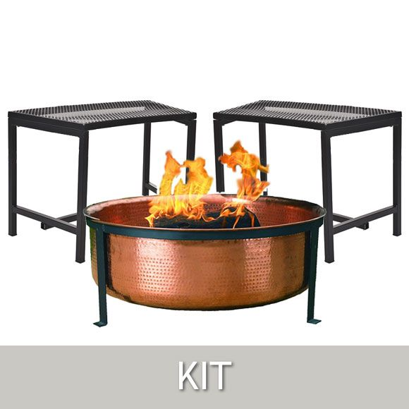76 Best Outdoor Fire Pit Party Images On Pinterest