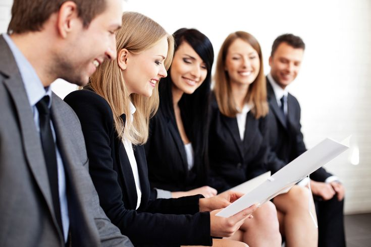 Group interviews can be scary and add unnecessary pressure. However, it doesn't have to be like that! Here are the four A's for acing a group interview.