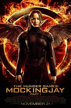 The Hunger Games Mockingjay Part 1 2014 Full Movie   The Hunger Games Mockingjay Part 1 Info Directed by: Francis Lawrence Written by: Peter Craig, Danny Strong Starring by: Jennifer Lawrence, Josh Hutcherson, Liam Hemsworth Genres: Adventure | Sci-Fi Country: USA Language: English   Watch The Hunger Games Mockingjay Part 1 2014 Full Movie    …
