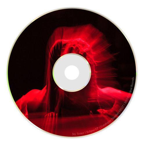 Jay Tester - Eclipse EP [MJ127] by Mojear Records on SoundCloud