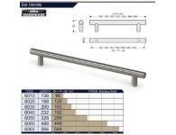 Stainless Steel -168mm. Kitchen handle - Elite Hardware