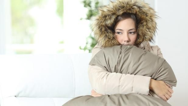 Why Kiwis settle for just 'spot-heating' - NEWS ITEM