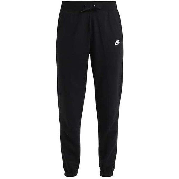 Nike Sportswear PANT Träningsbyxor ❤ liked on Polyvore featuring nike f04237fb405cd
