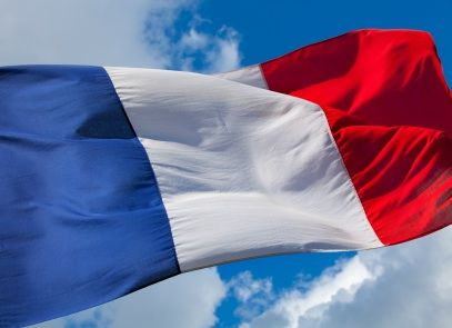 Love and prayers for France