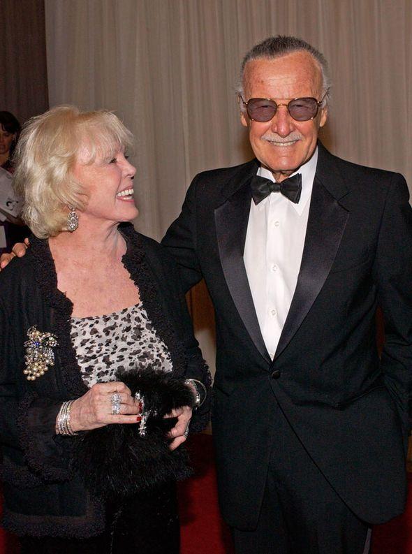 Stan Lee's wife Joan dead: Marvel Comics legend's spouse passes away aged 93 - https://buzznews.co.uk/stan-lees-wife-joan-dead-marvel-comics-legends-spouse-passes-away-aged-93 -