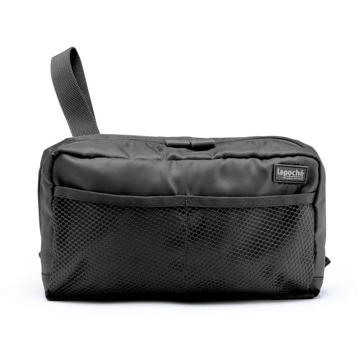 Lapoche Toiletry Organizer:Large Now at $20.00 #toiletrybag #washbag