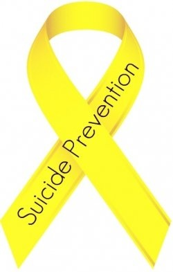Suicide Prevention~ There are two sides to the subject of suicide. The ones who are considering it, and the ones who are trying to help the other person to not do...