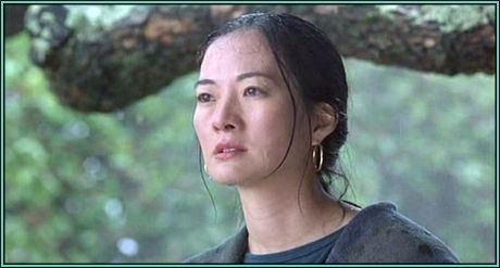 Rosalind Chao played Rose in the Joy Luck Club