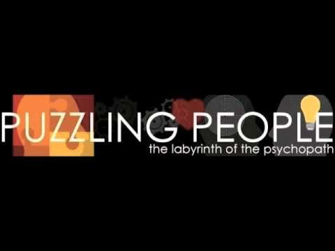 Puzzling people the labyrinth of the psychopath