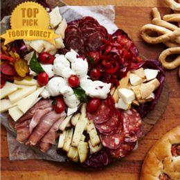 Arthur avenue antipasto classico on foodydirect
