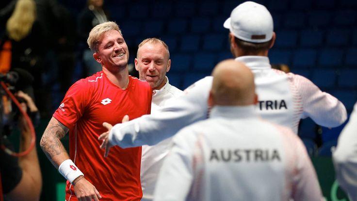 Davis Cup Livestream