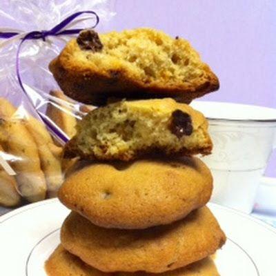 Brown Sugar Cookies Recipe - Key Ingredient