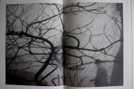 Él abandonó la fotografía porque se dio cuenta que su alma necesitaba ser rescatada del ego.