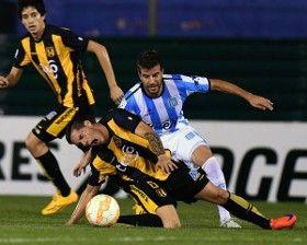 Racing Club vs Guaraní en Vivo - Copa Libertadores 2015 | FutAdiccion TV - Partidos de hoy fútbol en Vivo