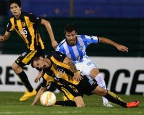 Racing Club vs Guaraní en Vivo - Copa Libertadores 2015 | FutAdiccion TV - Partidos de hoy fútbol en Vivo