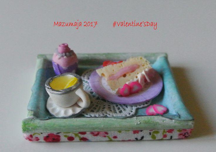 Love2 #Valentine'sDay di Mazumaja su Etsy