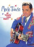 Merle Travis: At Town Hall Party [DVD] [English]
