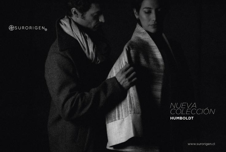 Colección HUMBOLDT 2013