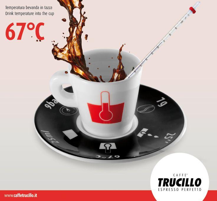 Il nostro Espresso Perfetto #espresso #caffe