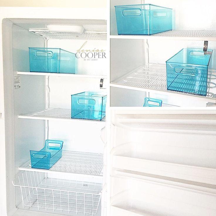 Kühlschrank einräumen: Lebensmittel richtig organisieren