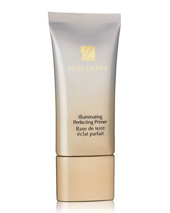 Estee Lauder Illuminating Perfecting Primer DetailsPrime for perfection. This targeted primer adds instant brightness and radiance so makeup looks smooth, fresh, flawless. Soft-reflection optics minim
