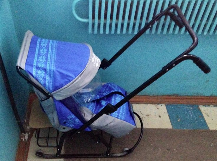 Saisonaler Kinderwagen-Ersatz