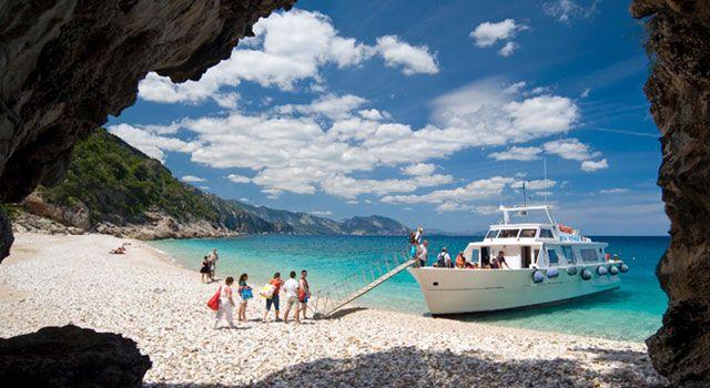 #sailing #sardinia #beach #things to do #ogliastra