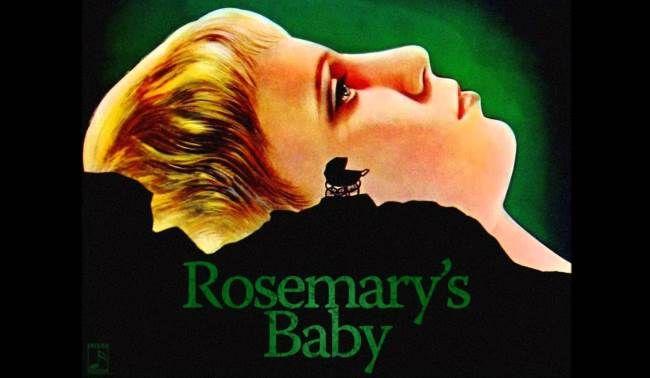 """É fã de histórias de terror? Então o livro """"O Bebê de Rosemary"""" foi feito para você. Ira Levin escreve com maestria uma história fantástica e aterrorizante."""