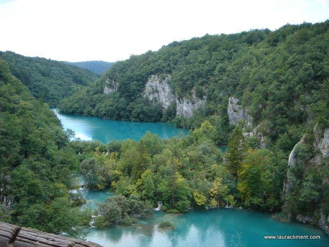 Plitvice  Croatia.