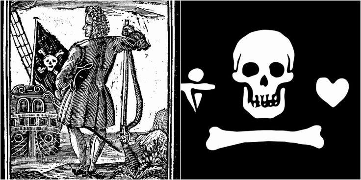 Stede Bonnet- From wealthy landowner to villain on the sea