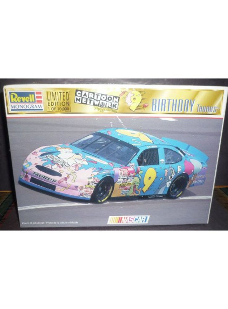 Limited Edition Cartoon Network Wacky Racing Birthday Taurus Car Model Kit by Revell Monogram,     Safe and secure payments  Usually delivered in 5-7 days    Easy return and replacement  Gift wrap available    Accept credit/debit card, net banking & COD    Highlights Game Skills: Diecast Vehicles Age: 2 - 15 Years Type: Diecast Game    | | https://shopping.acchajee.com/382254-limited-edition-cartoon-network-wacky-racing-birthday-taurus-car-model-kit-by-revell-monogram.html