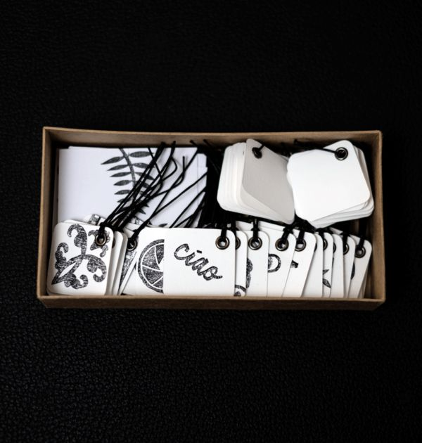 Table Party Box