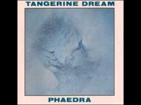 Tangerine Dream - Phaedra [Full Album] - YouTube