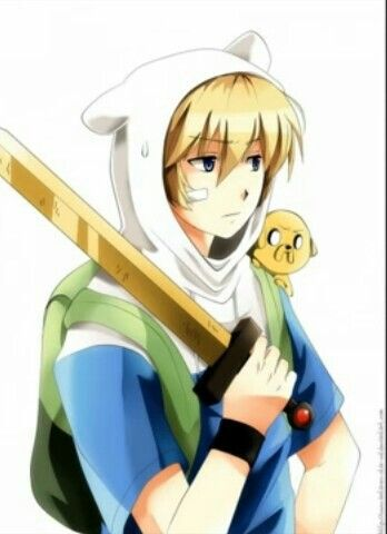 14 best hora de aventura images on pinterest animated cartoons adventure time finn and jake anime style find this pin and more on hora de aventura altavistaventures Images