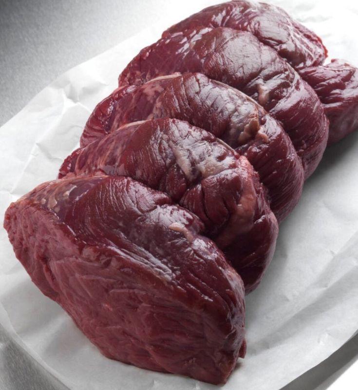 Venison Favs Cooking Venison Steaks Venison Recipes